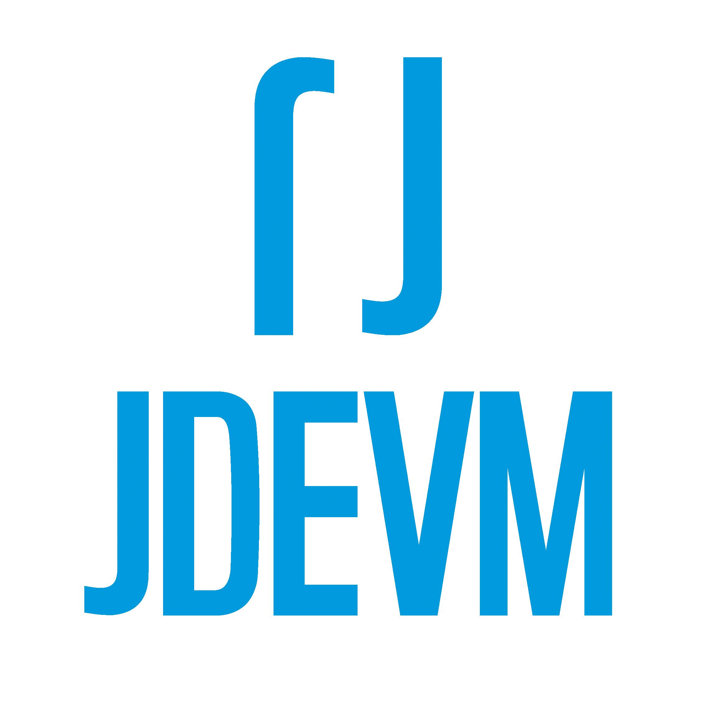 JDEVM